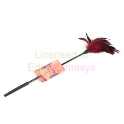 Starburst Fantasy Feather Tickler