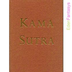 Sex Book - Kama Sutra Book